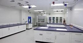 Recomendaciones de diseño y construcción del laboratorio