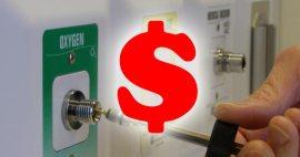 Reducir El Consumo De Gases Medicinales