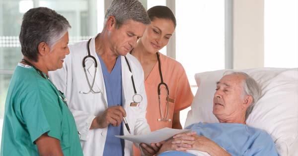Sistemas De Comunicación Respaldan La Interacción En Hospitales