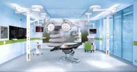 Soluciones De Diseño Ecológico En Salas De Operaciones