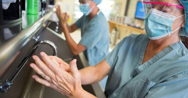 Soluciones para ahorrar agua en los hospitales