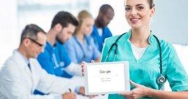 Tendencias de tecnología hospitalaria que debes saber