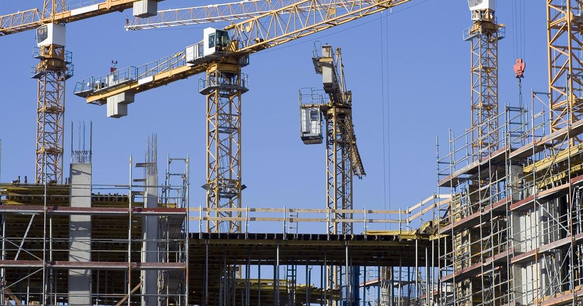 Tendencias en la construcción de instalaciones sanitarias