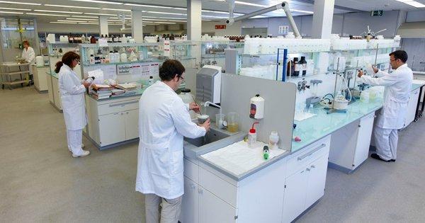 Tips para planear la construcción de un laboratorio