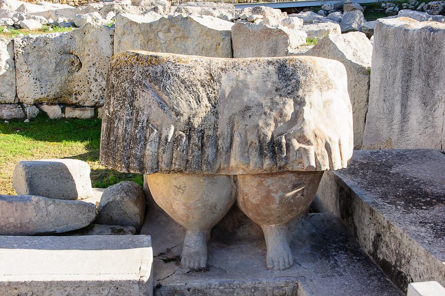tarxien temples | www.seitanismymotor.com