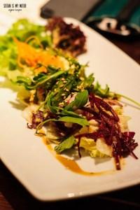 Hamburg Vegan | Vegan Month of Food 2015