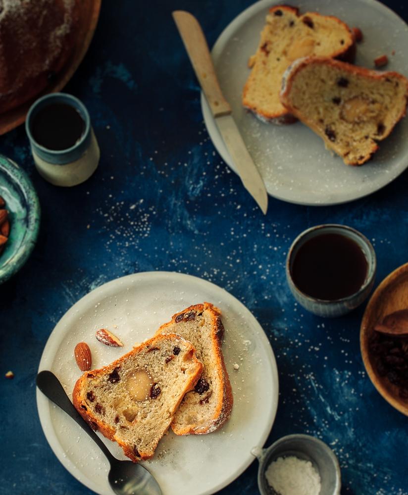 yeasted guglhupf cake #recipe #guglehupf #gugelhupf #kugelhopf#vegan