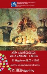 archeoaperitivo