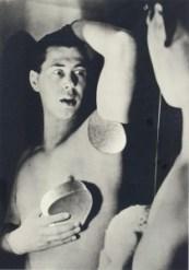 Herbert-Bayer-Selbstporträt-1932