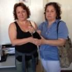 Maria Antonietta Cordone e Maria Evangelista