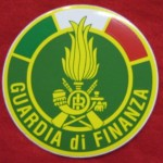 guardia finanza logo