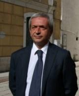 Il Sen. Roberto Ruta