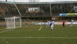 Il gol di Di Gennaro 1-1