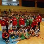 Cestistica Cb -Campobasket