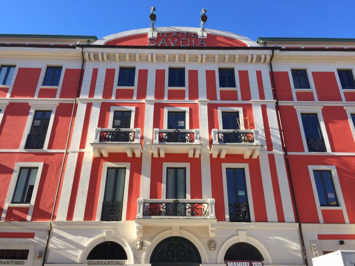 Emir Kusturica & No Smoking Orchestra apre la stagione del Teatro Savoia