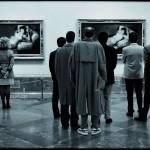 SPAIN. Madrid. 1995. Prado Museum (Museo del Prado)