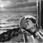 USA. Santa Monica, California. 1955.