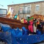 Il carro vincitore: L'Arca di Noè