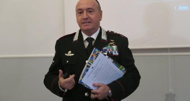 Calendario Storico Carabinieri 2020.I Valori Etici E Sociali Dell Arma Dei Carabinieri Nell