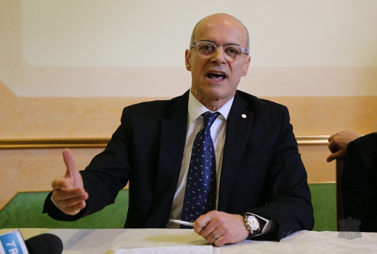 SPECIALE ELEZIONI REGIONALI 2018, Donato Toma (Cdx) nuovo Governatore del Molise con 73.229 voti pari al 43,46%