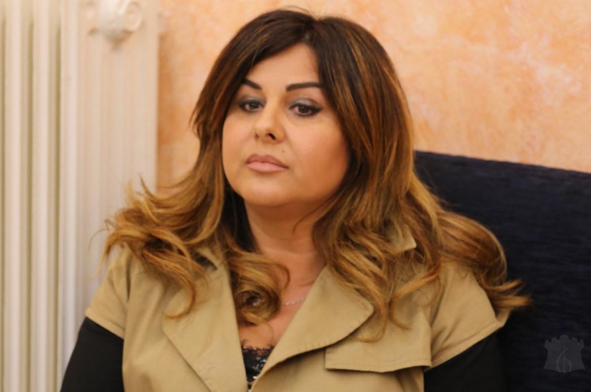 Paola Matteo: «Lo sviluppo economico della regione passa attraverso l'imprenditoria giovanile e femminile». Pronta proposta di legge
