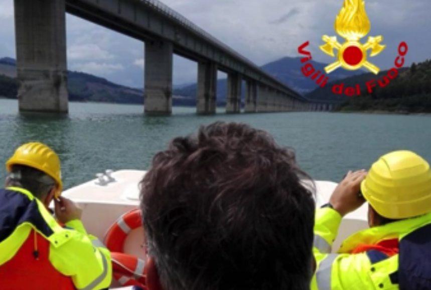 """Operazioni di verifica sul ponte Liscione, l'Anas: """"Nessuna criticità evidenziata"""""""