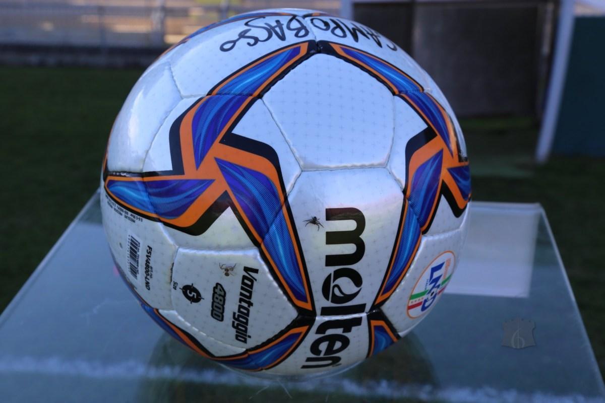 Serie D, girone F - Risultati e classifica della 13^ giornata