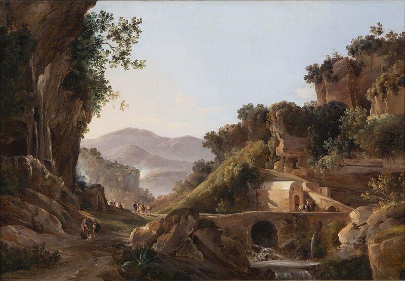 Il Romanticismo pittorico italiano, bellissima mostra alle Gallerie d'Italia – Museo Poldi Pezzoli di Milano