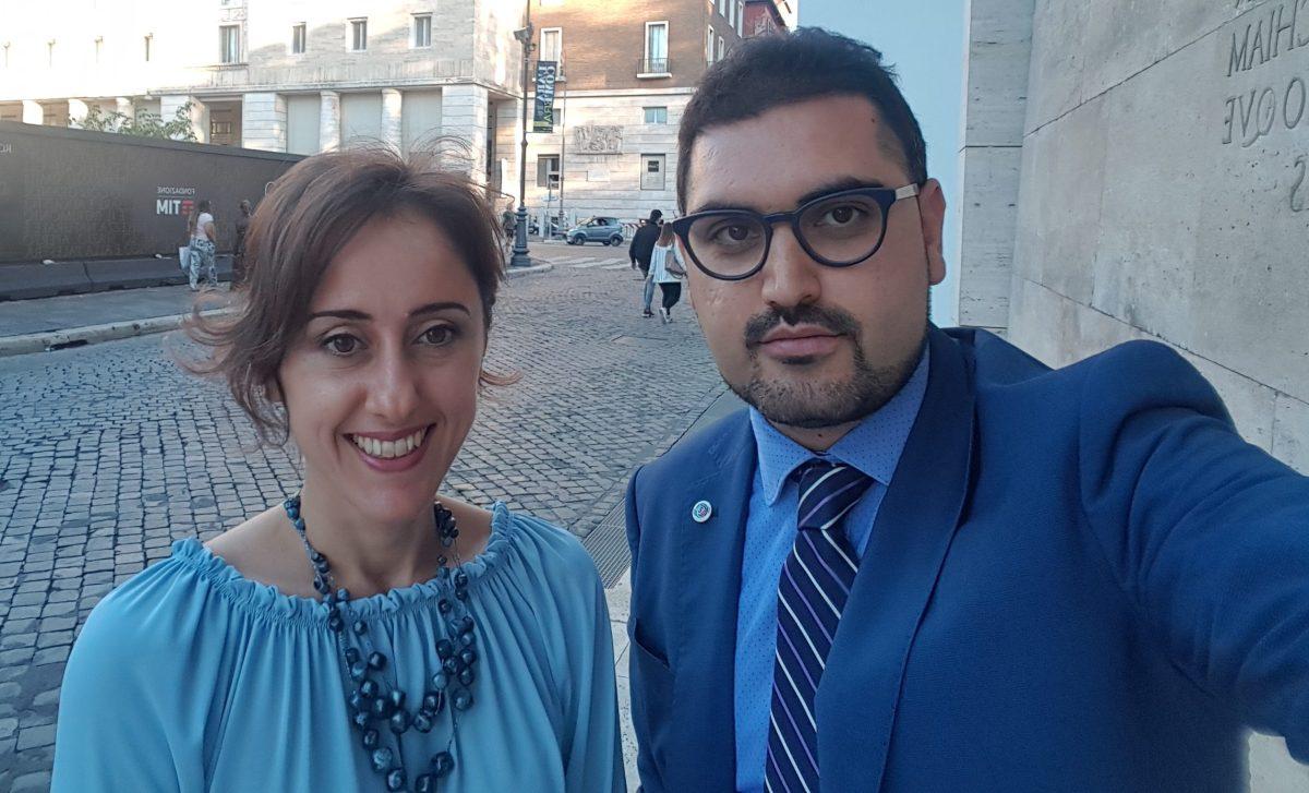 Malattie rare, Giuseppe Formato nuovo Presidente nazionale Pemfigo e Pemfigoide