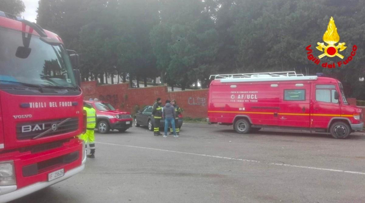 Ritrovato senza vita il corpo di Donatella, scomparsa due giorni fa a Montenero di Bisaccia