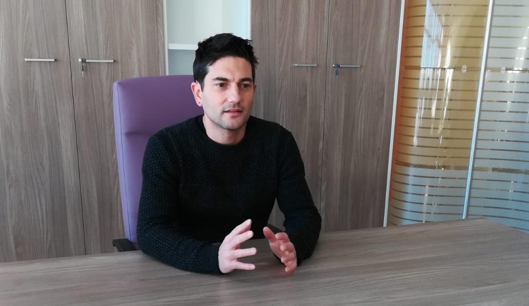 Stefano Fasciano nuovo Delegato provinciale della Fit