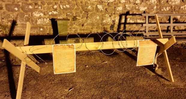 Trincee contro il lockdown, azione di CasaPound per il 4 novembre -  SEITORRI.it