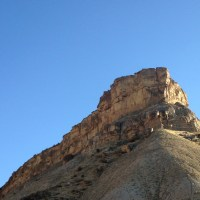Southwest Leg:  Palisade, Colorado