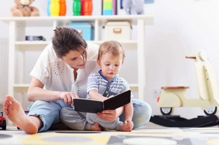 speech Delay Toddler Reasons