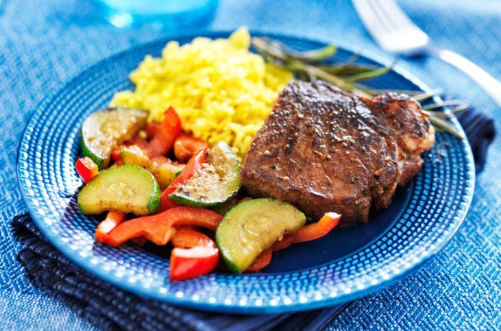 Healthy Breakfast and Dinner Ideas
