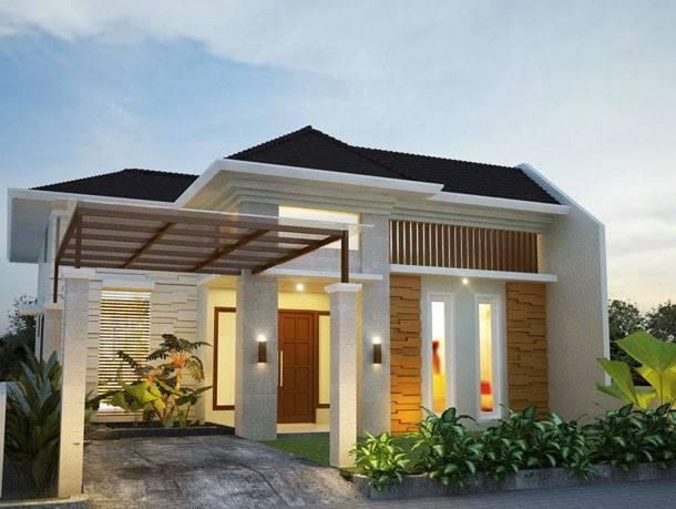 Rumah Minimalis Modern 20 Inspirasi Desain Terpopuler 2019 Sejasa Com