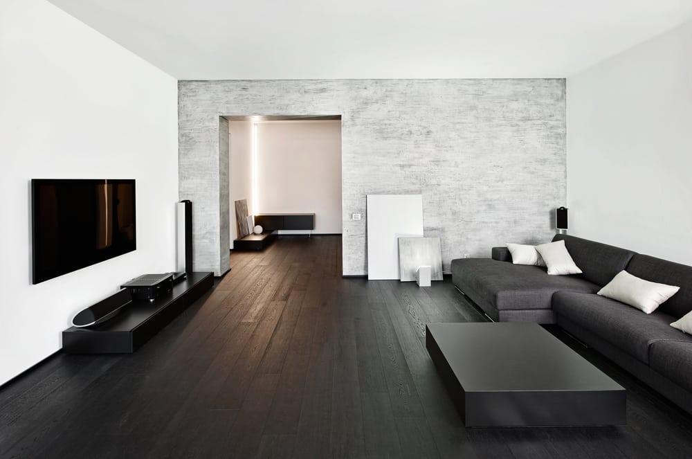 50 Inspirasi Desain Interior Rumah Minimalis Terbaru 2019 Sejasa Com