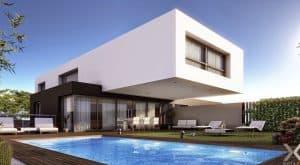 24 Rumah Minimalis 2 Lantai Yang Layak Dijadikan Inspirasi Sejasa Com