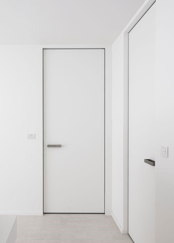 28 Model Pintu Minimalis Simple Dan Stylish Sejasa Com