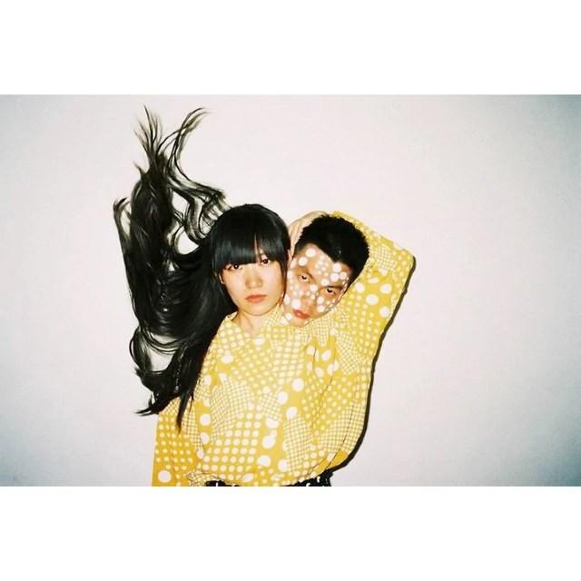 yellow hug