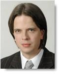 Poseł Tomasz Głogowski