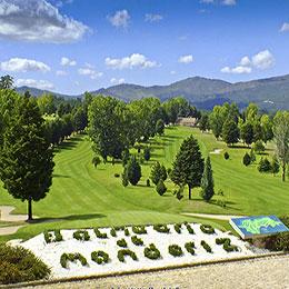 Voyage séjour golf Galice Espagne