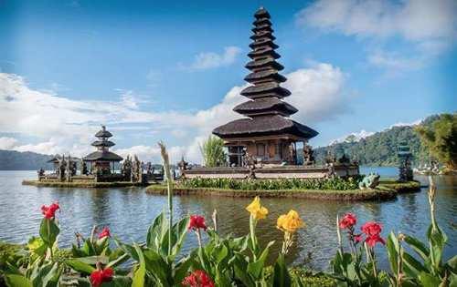 Voyage séjour Golf à Bali Indonésie