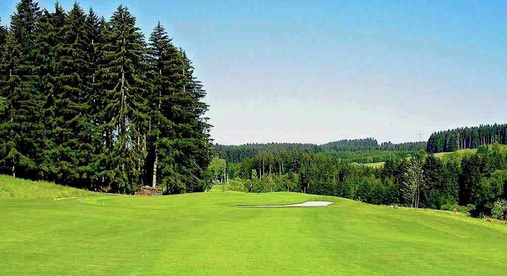 Voyage séjour golf Allemagne Titisee