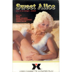 Sweet Alice DVD Cover