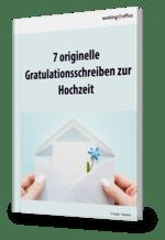 Kollegen Und Geschäftspartnern Richtig Zur Hochzeit Gratulieren