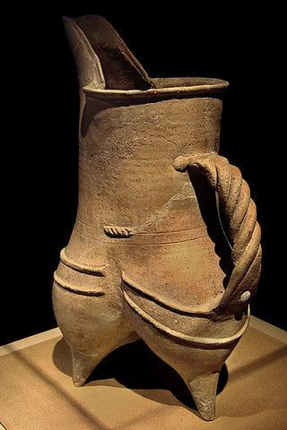 龍山文化 中国文明の誕生