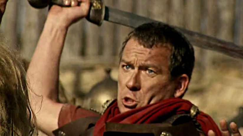 ザ・ローマ帝国の興亡 第二話 カエサル