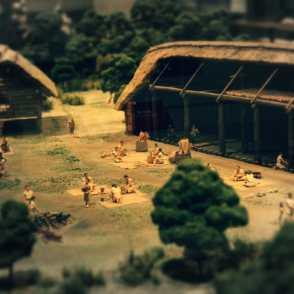 縄文時代 縄文時代の遺跡 縄文人の生業