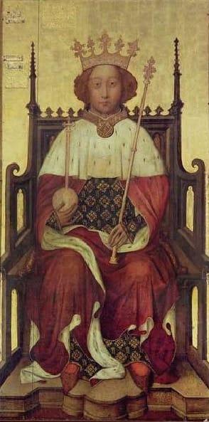リチャード2世(イングランド王) ホロウ・クラウン/嘆きの王冠 - リチャード二世